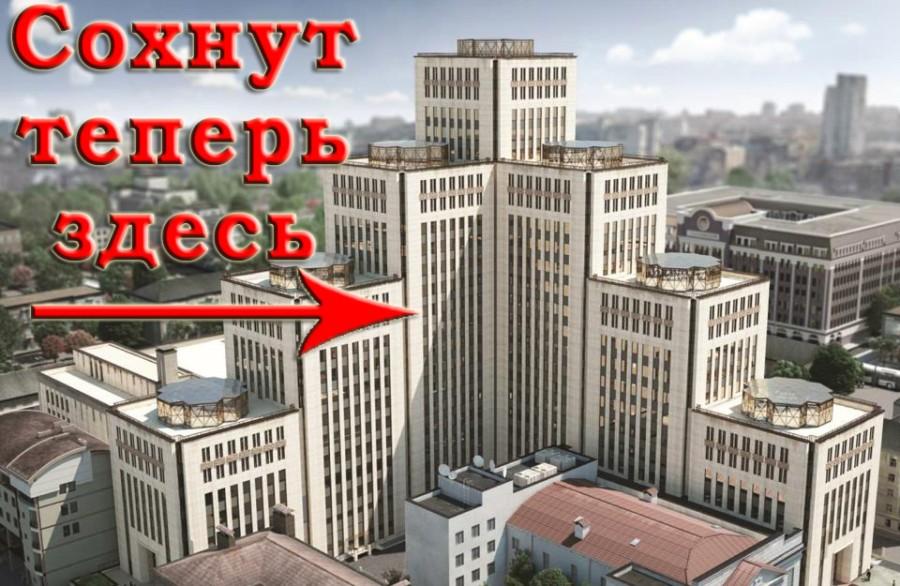 Промпроизводство Украины резко обвалилось на 21,4%, - Госстат - Цензор.НЕТ 8534
