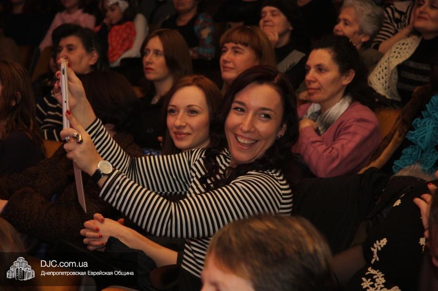 Еврейский сайт знакомства в днепропетровске